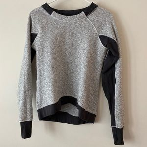 RARE | LULULEMON Crewneck Sweater
